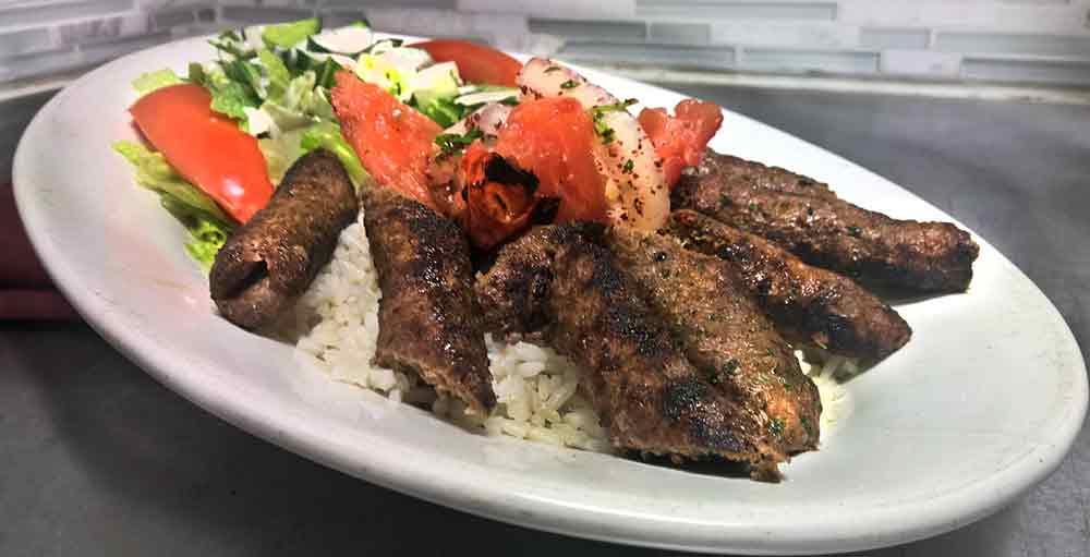 La miche kabobgee authentic lebanese cuisine for Authentic lebanese cuisine